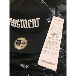 フラグメント(FRAGMENT)のfragment the conveni フラグメント ザコンビニ キャップ(キャップ)