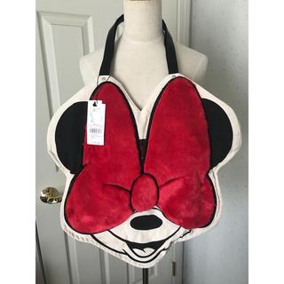 Disney - ミニーマウストートーバック