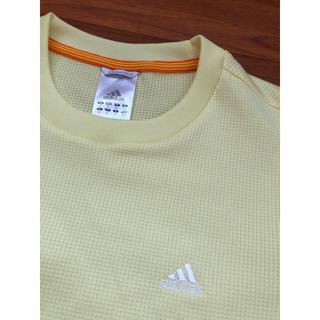 アディダス(adidas)のアディダス Tシャツ Mサイズ(トレーニング用品)