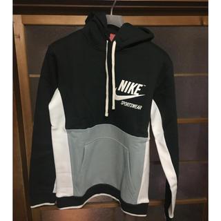 ナイキ(NIKE)の海外限定 新品 nike archive pullover hoody S(パーカー)