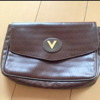 マリオバレンチノ(MARIO VALENTINO)のヴァレンチノ クラッチバッグ (セカンドバッグ/クラッチバッグ)