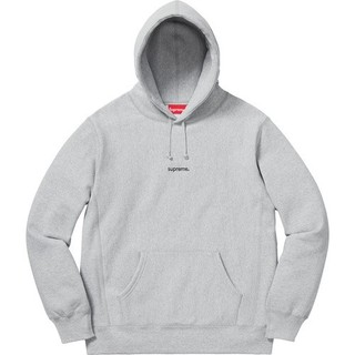 シュプリーム(Supreme)のSupreme 18aw Trademark Hooded Sweatshirt(パーカー)