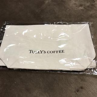タリーズコーヒー   バッグ(トートバッグ)