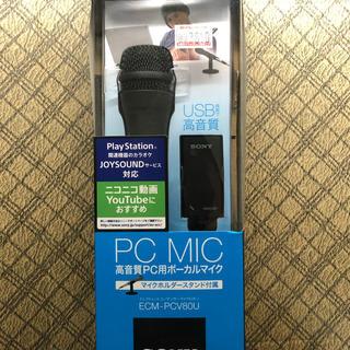 PCV80U ECM-PCV80U Sony マイク