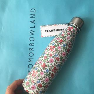 スターバックスコーヒー(Starbucks Coffee)の限定特価 ! 海外限定 スタバ リバティ swell ボトル starbucks(タンブラー)