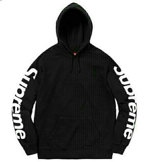 シュプリーム(Supreme)のsupreme Sideline Hooded Sweatshirt(パーカー)