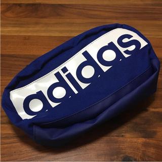 アディダス(adidas)のアディダス ウエストポーチ DM7654(ボディバッグ/ウエストポーチ)