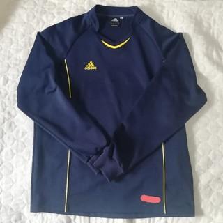 アディダス(adidas)のスポーツウェア 高校 長袖 上 adidas 体操 服(その他)