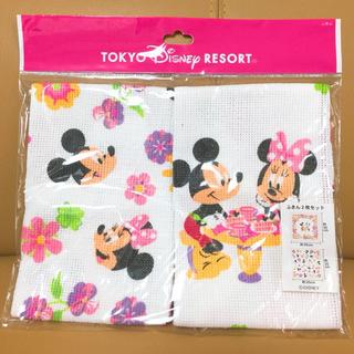 ディズニー(Disney)のDisney♡   キッチン布巾セット(収納/キッチン雑貨)