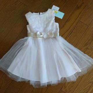 トッカ(TOCCA)のトッカ バンビーニ ドレス(ワンピース)