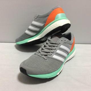 アディダス(adidas)のadidas アディゼロ ボストン ブースト 新品 24cm(シューズ)