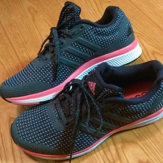アディダス(adidas)の新品 adidas  bounce シューズ 23cm(シューズ)