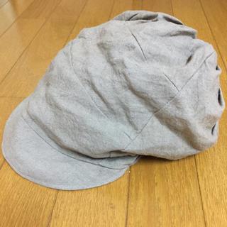 カシラ(CA4LA)のキャスケット帽☆ユニセックス(キャスケット)