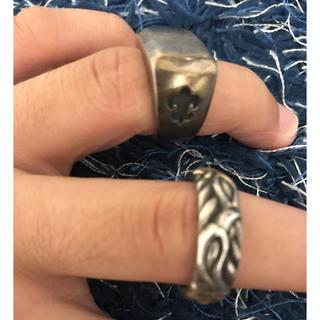 クロムハーツ(Chrome Hearts)のクロムハーツ 指輪(リング(指輪))
