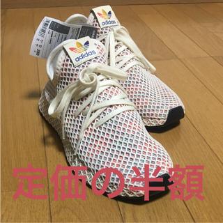 アディダス(adidas)のアディダス adidas スニーカー ディーラプト(スニーカー)