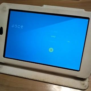 エイスース(ASUS)のNexus7 タブレット 32GB(タブレット)
