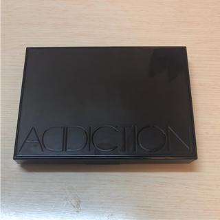 アディクション(ADDICTION)のADDICTION アイシャドウ&チークパレット(アイシャドウ)