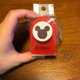 ディズニー(Disney)のミッキークラフトパンチ(その他)