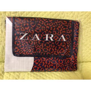 ザラ(ZARA)のZARA ピクニックマット(ノベルティグッズ)