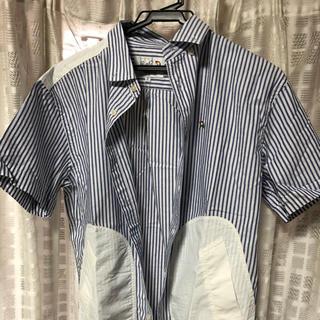 アーノルドパーマー(Arnold Palmer)のアーノルドパーマー  メンズ 半袖シャツ  サイズ2(シャツ)