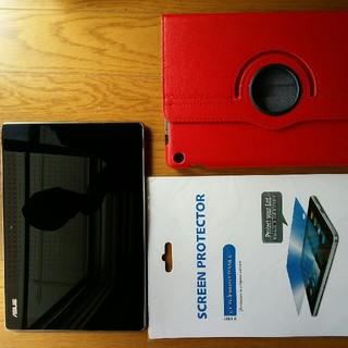 エイスース(ASUS)のASUS SIMフリータブレット本体ほかZenpad 10 Z300CL(タブレット)