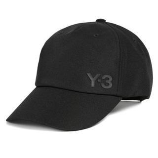 Y-3 キャップ(キャップ)
