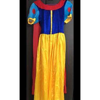 ディズニー(Disney)のディズニー 仮装 白雪姫(衣装一式)
