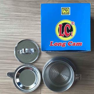 「夏セール」ベトナムコーヒー用のアルミのフィルター(調理道具/製菓道具)
