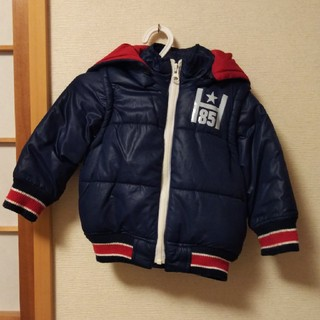 a0e05e2358810 TOMMY HILFIGER - TOMMY HILFIGER ダウン104送料込の通販 by るーと s ...
