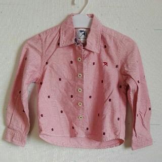 アーノルドパーマー(Arnold Palmer)のアーノルドパーマー シャツ 100(Tシャツ/カットソー)