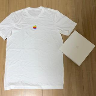 【未使用】Apple 本社限定 Tシャツ