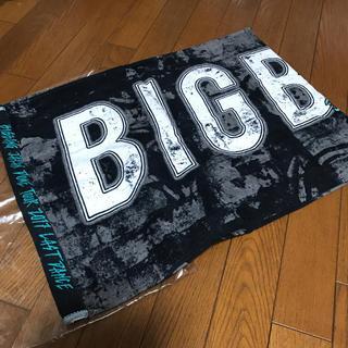 ビッグバン(BIGBANG)のBIGBANGタオル☆(その他)