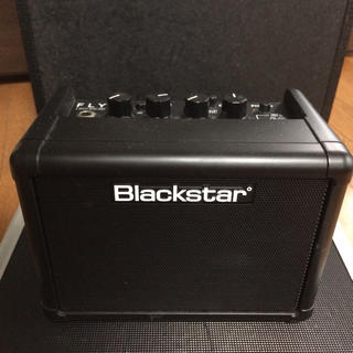 アンプ  blackstar ブラックスター FLY3(ギターアンプ)