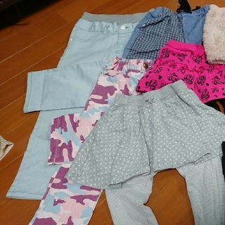 コムサイズム(COMME CA ISM)の女の子 100サイズ 冬服(その他)