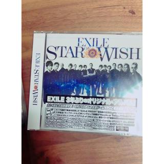 エグザイル(EXILE)の♡EXILE♡STAR OF WISH(ポップス/ロック(邦楽))