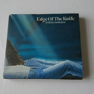 浜田省吾   Edge of The Knife(ポップス/ロック(邦楽))