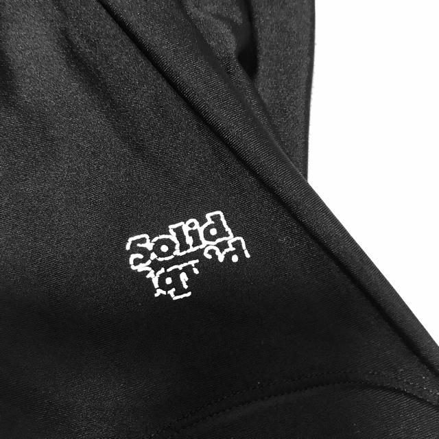 スノーボーレディース プロテクター パット入りタイツ ヒップパット 黒 スポーツ/アウトドアのスノーボード(ウエア/装備)の商品写真