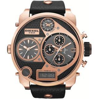 ニクソン(NIXON)の新品★DIESELディーゼルDZ7261★1年保証&箱付き(腕時計(アナログ))