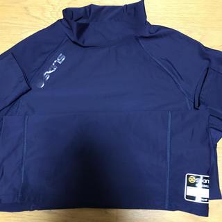 スキンズ(SKINS)のスキンズ ベースボールシャツ(ウェア)