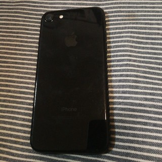 アップル(Apple)のSIMフリー iphone7 128gb (スマートフォン本体)