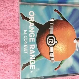 オレンジレンジ(ポップス/ロック(邦楽))
