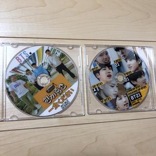 防弾少年団(BTS)DVD(K-POP/アジア)