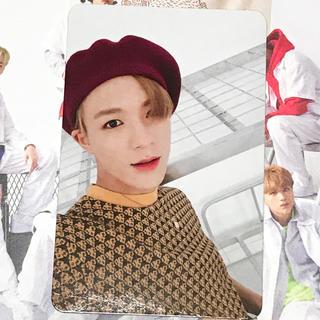 NCT ジェノ トレカ(K-POP/アジア)