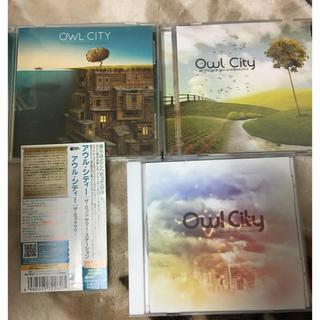 Owl city(ポップス/ロック(洋楽))