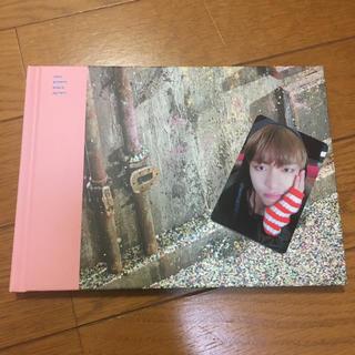 ボウダンショウネンダン(防弾少年団(BTS))のYNWA Right ver. + テテトレカ おまけつき(K-POP/アジア)
