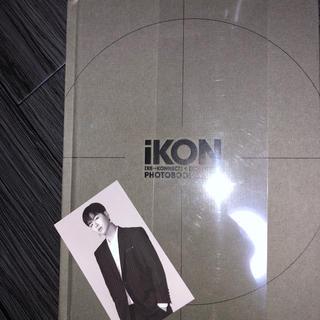 アイコン(iKON)のiKON限定盤!! private Stage photobook&DVD(K-POP/アジア)