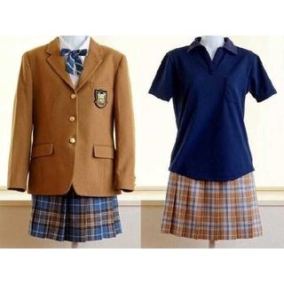 品川女子学院 制服