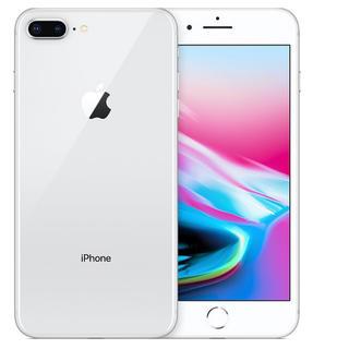 アップル(Apple)のiPhone 8plus 256GB SIMフリー  (スマートフォン本体)