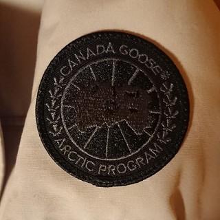 カナダグース(CANADA GOOSE)のカナダグース ダウン(ダウンジャケット)