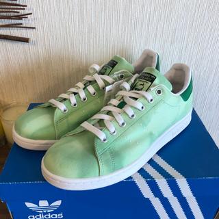 アディダス(adidas)のアディダス PW HU HOLI STAN SMITH スタンスミス ファレル(スニーカー)